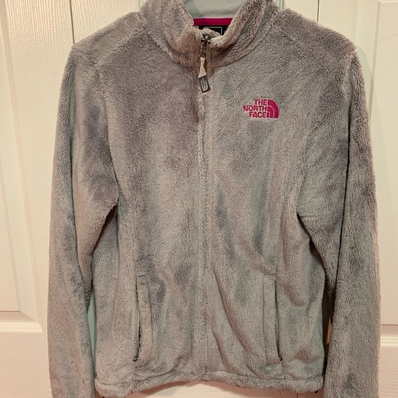 cf840b835 The North Face Women's Osito 2 Jacket